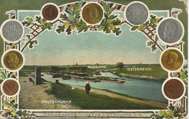 1914 - 1918   Der Untergang der K.u.K. Monarchie Bild150