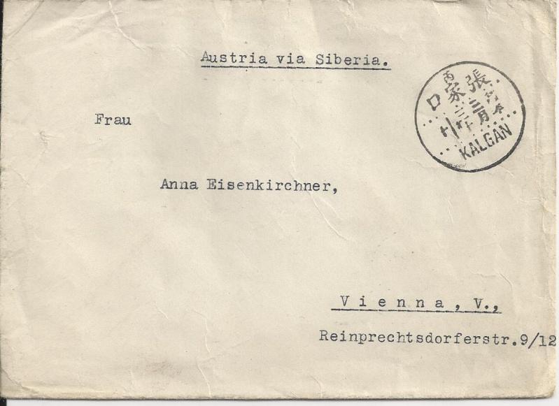 Österreich im III. Reich (Ostmark) Belege Bild77