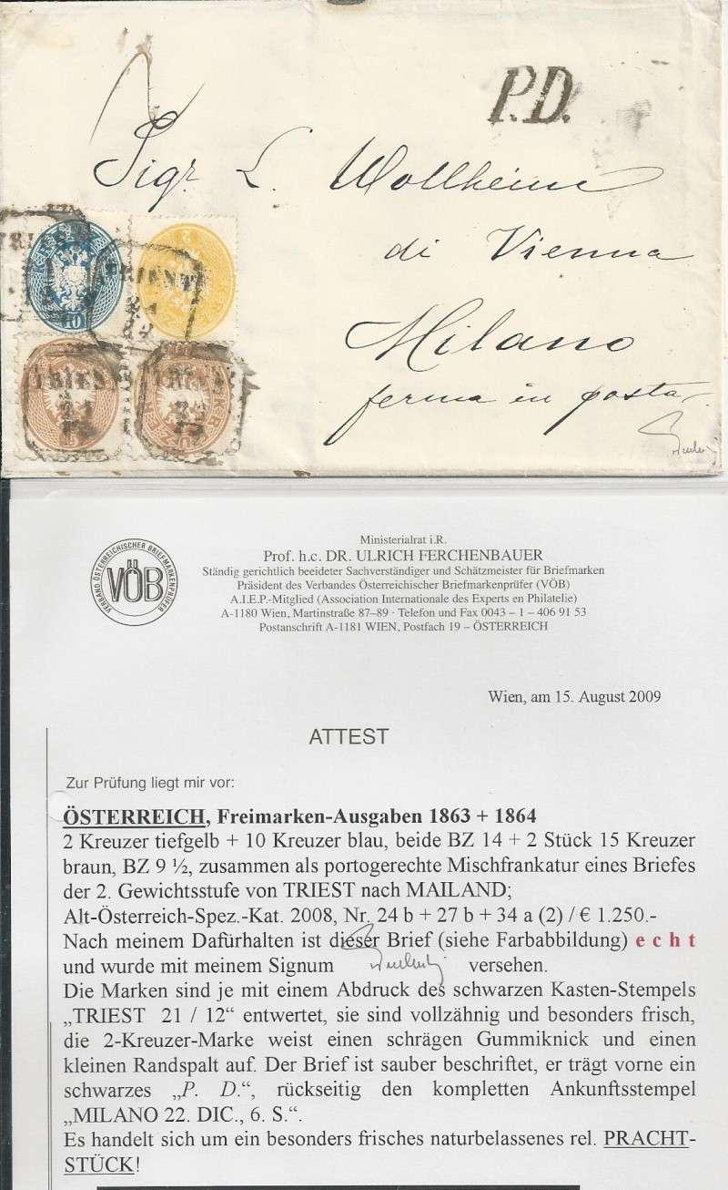 Die Freimarken-Ausgabe  1863 Bild_112
