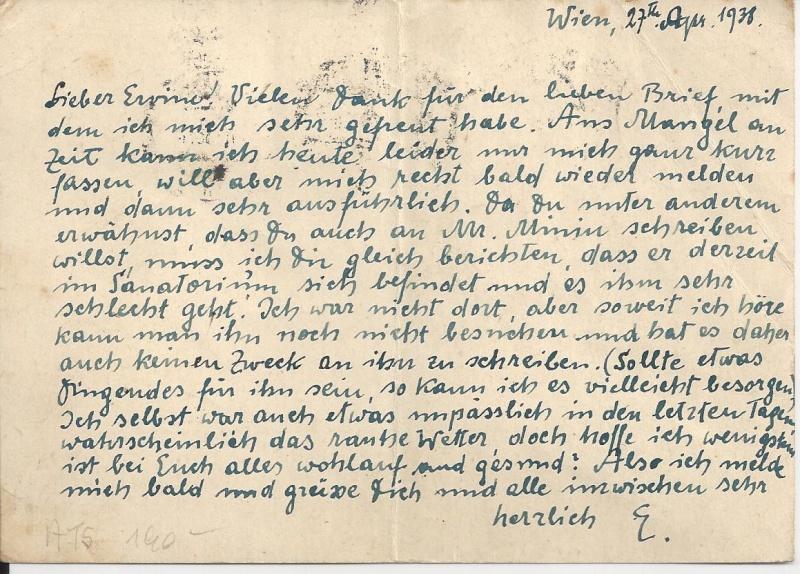 Österreich im III. Reich (Ostmark) Belege Bild_234