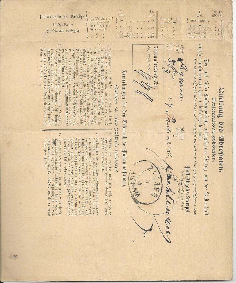 Freimarken-Ausgabe 1867 : Kopfbildnis Kaiser Franz Joseph I - Seite 4 Bild_242