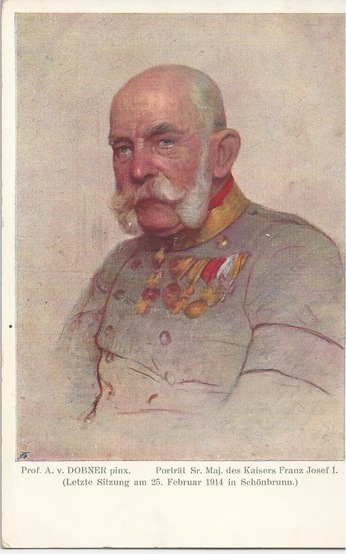 1914 - 1918   Der Untergang der K.u.K. Monarchie Bild_264