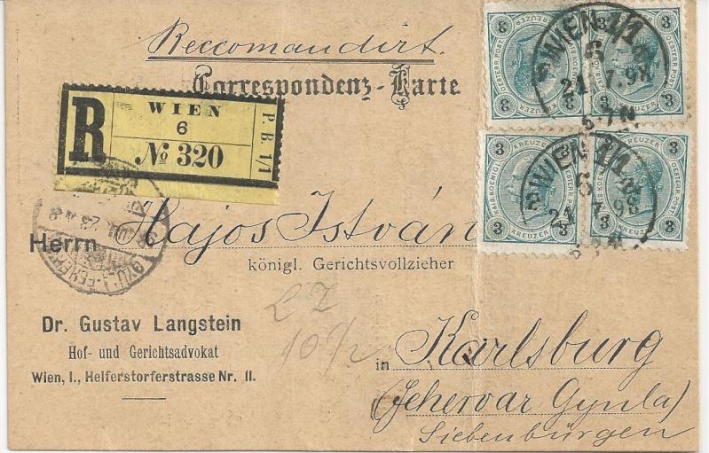 Die Freimarkenausgabe 1890 Bild_267