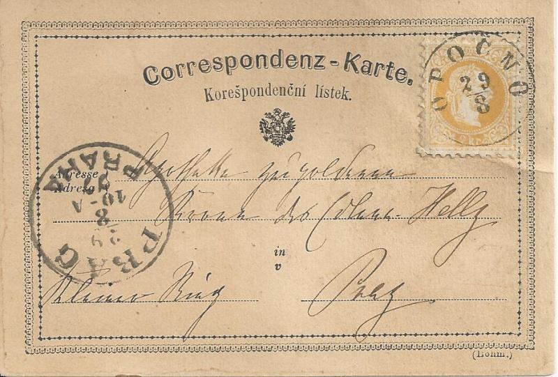 Freimarken-Ausgabe 1867 : Kopfbildnis Kaiser Franz Joseph I - Seite 3 Bild_311