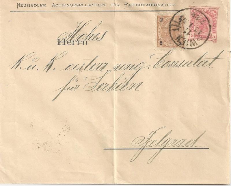 Die Freimarkenausgabe 1890 Bild_344