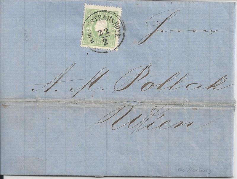 Die Freimarkenausgabe 1858 Type I und II - Seite 2 Bild_424