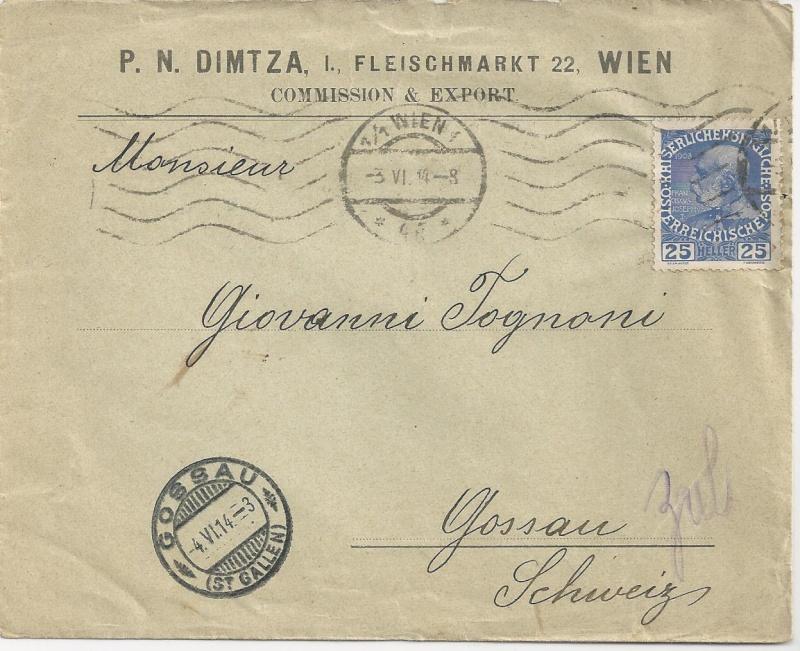 1914 - 1918   Der Untergang der K.u.K. Monarchie Bild_436