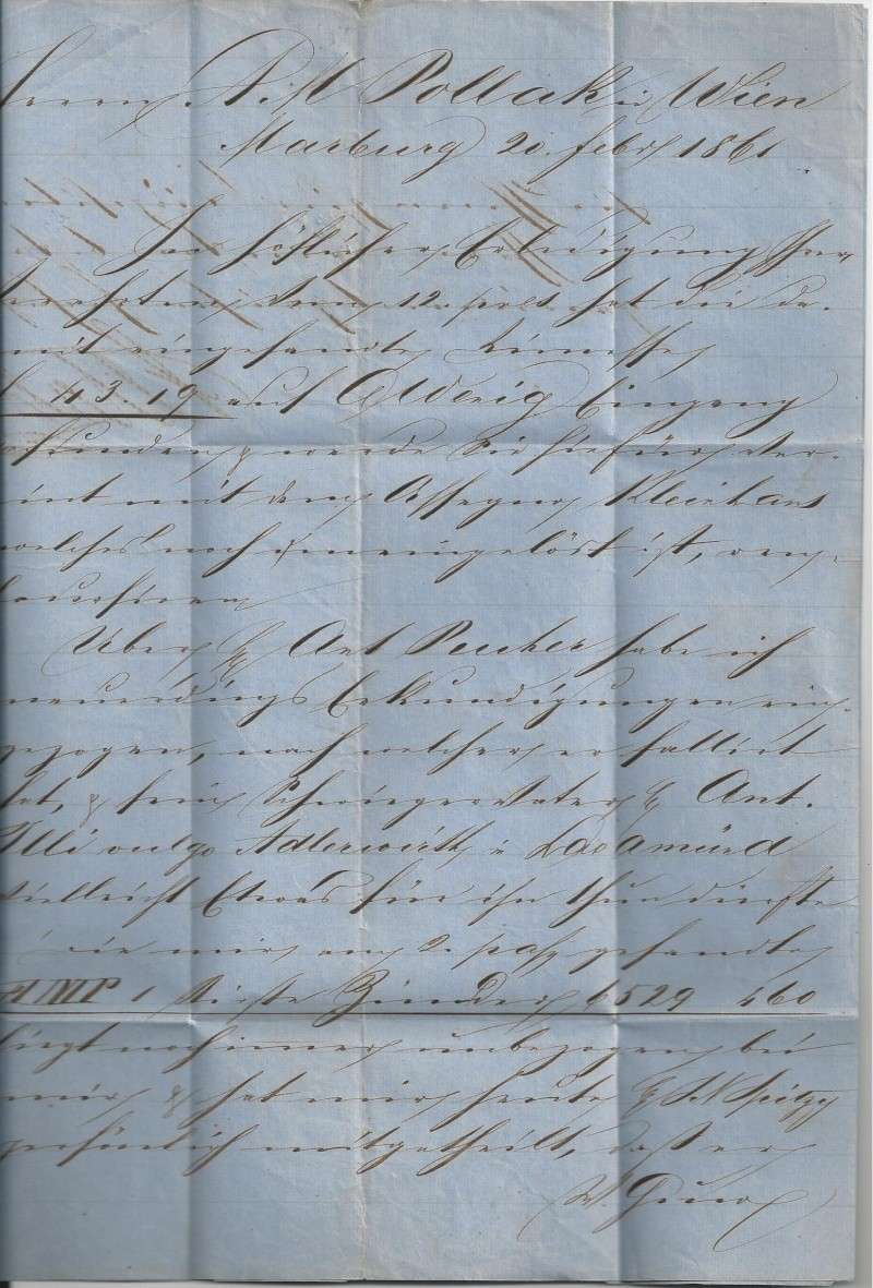 Die Freimarkenausgabe 1858 Type I und II - Seite 2 Bild_518