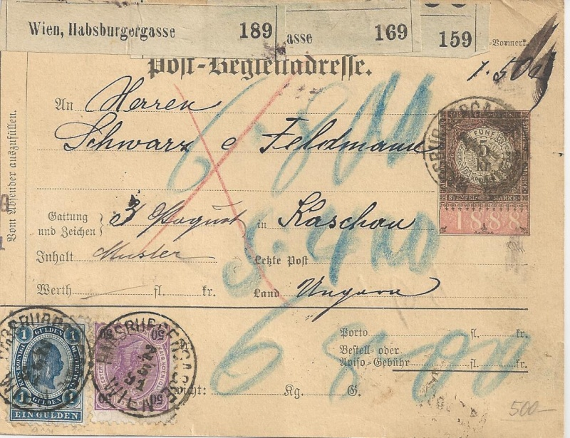 Die Freimarkenausgabe 1890 Bild_523