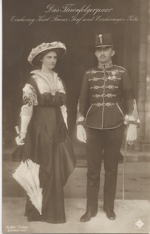 1914 - 1918   Der Untergang der K.u.K. Monarchie Bild_525