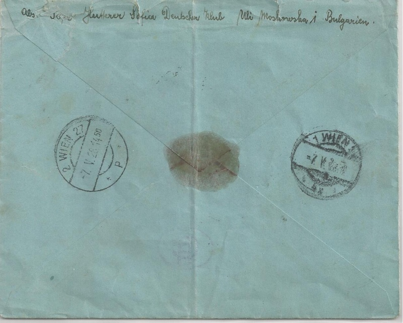 Österreichische Rohrpost der 1. Republik Bild_812