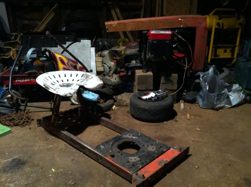60's springfeild mini tractor speed mower.  - Page 4 13938310