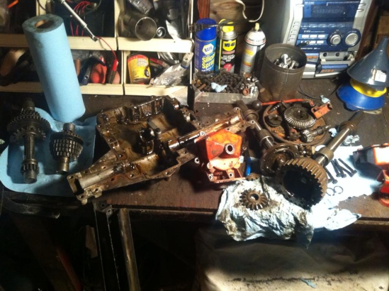 MTD off-road romper build. - Page 19 7282_410