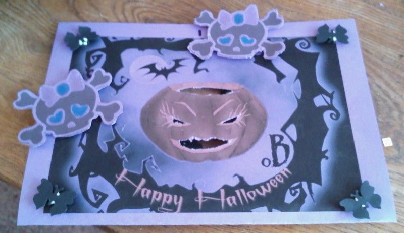 carte d'Halloween Carte_11