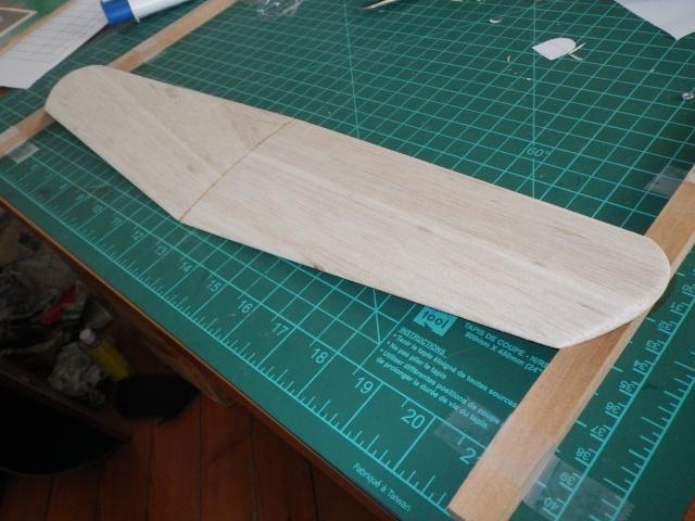 Making airfoils Imgp7811