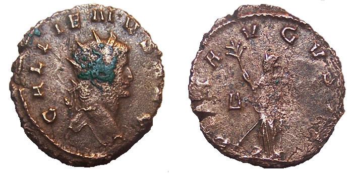 Les autres romaines de Gascogne - Page 3 Gallie10