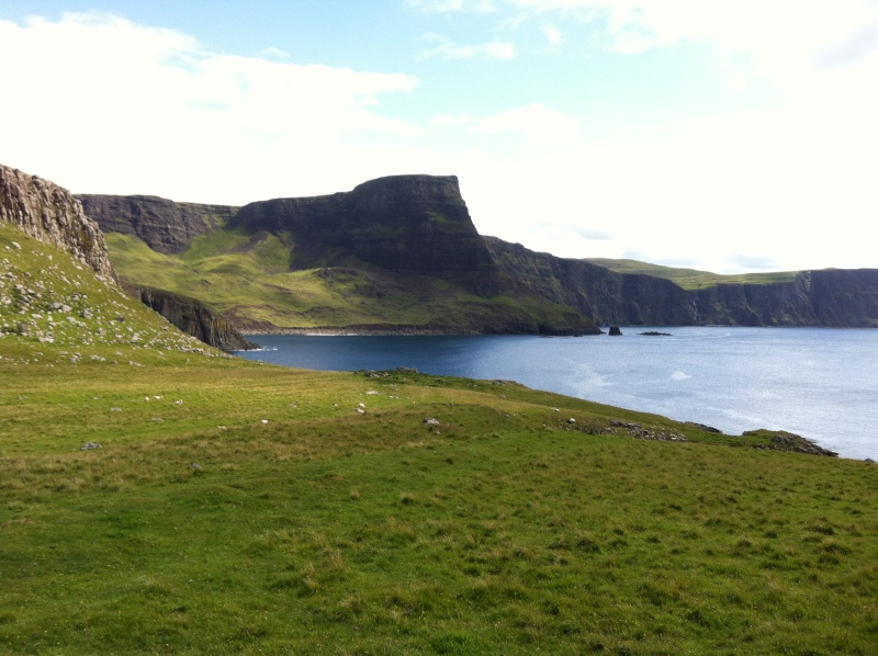 Ecosse Hebrides Uist et Isle de Skye Skye10