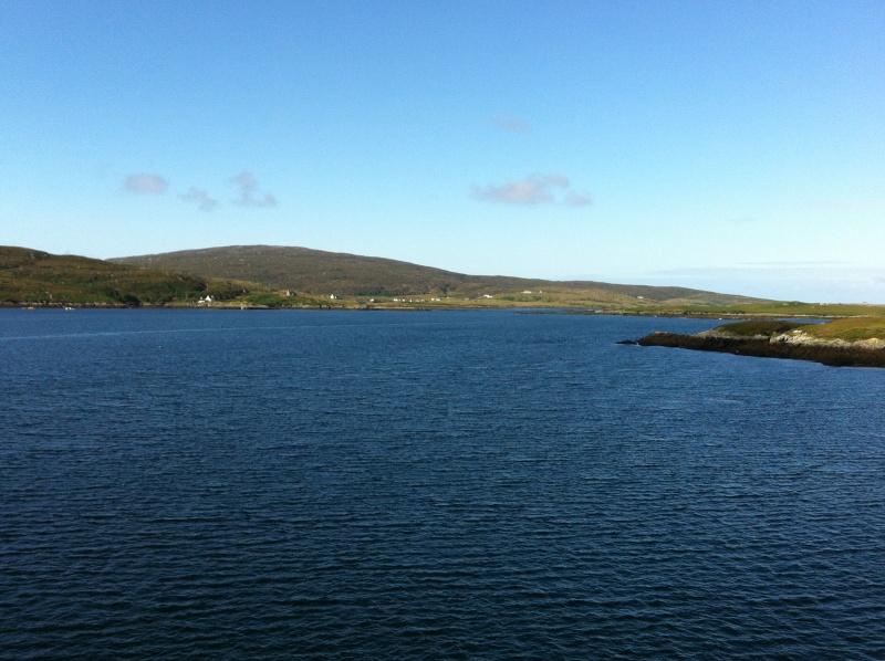 Ecosse Hebrides Uist et Isle de Skye Uist_210
