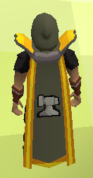 Road to Maxed cape ! ~~~~~~~~~~~~  99smit10