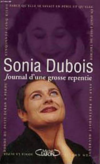 JOURNAL D'UNE GROSSE REPENTIE de Sonia Dubois Journa11