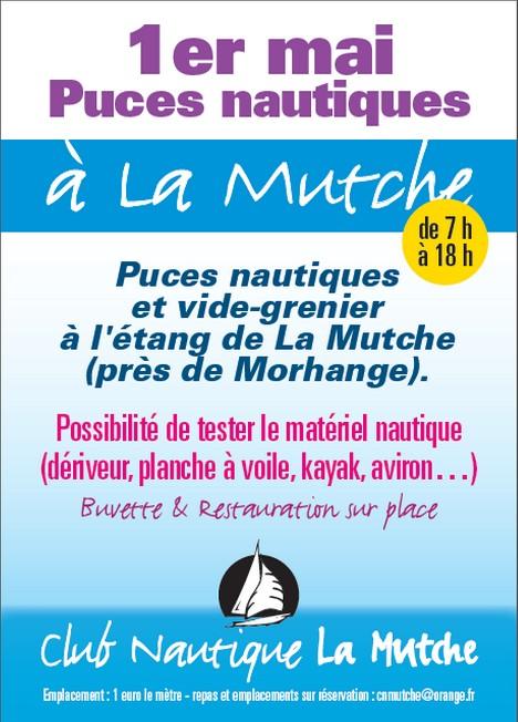 PUCES NAUTIQUES ETANG DE LA MUTCHE Puces_10