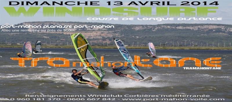 Windsurf Corbières Windcl11
