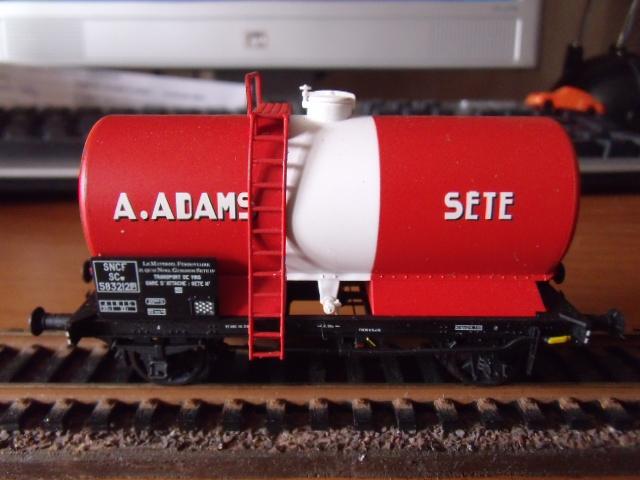 wagon de marchandises REE Dscf4612