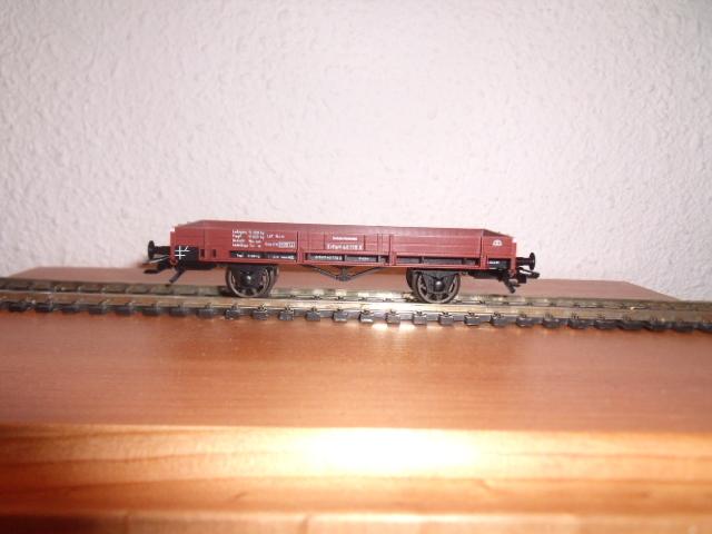 wagon de marchandises REE Dscf4911