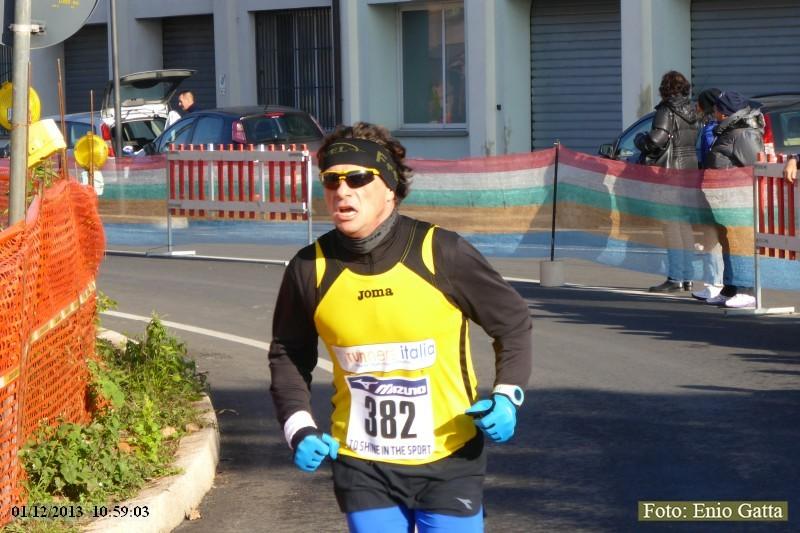 28° maratonina di Voltana P1030010