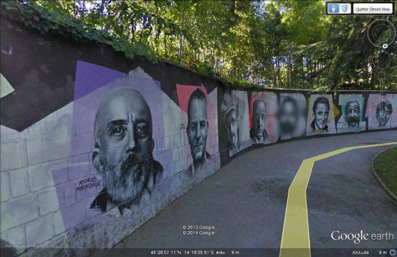 STREET VIEW : les fresques murales - MONDE (hors France) - Page 15 00310