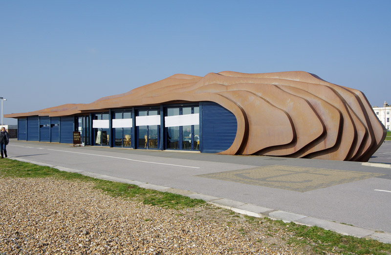 East Beach Cafe, Littlehampton - Royaume-Uni 49762210