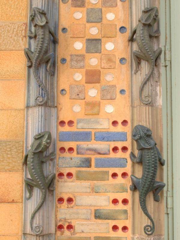 La maison Greber - Beauvais - France D32c9c10