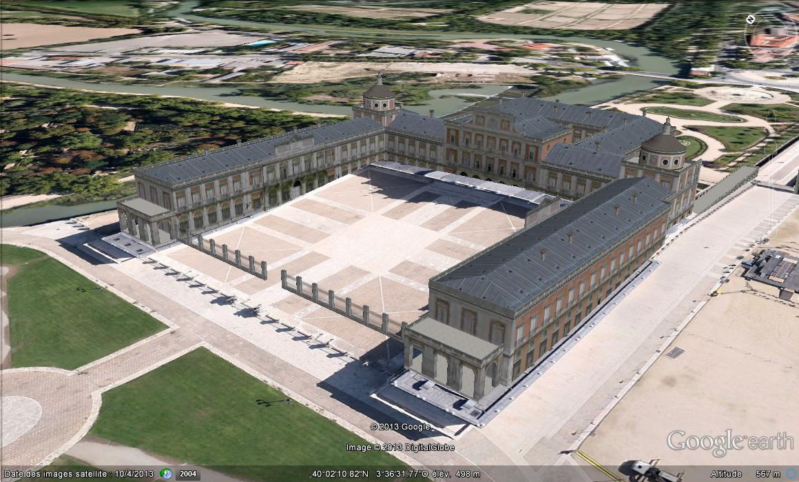 aranjuez - Résidence des Rois - ARANJUEZ (Espagne) Ffffff10