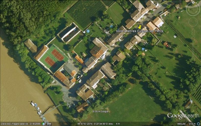 Street View : Les boites aux lettres insolites - Page 2 Ge_boi10