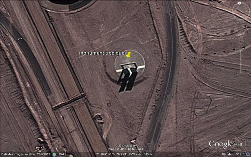 [Chili] Monument du Tropique du Capricorne - Antofagasta Ge_tro10