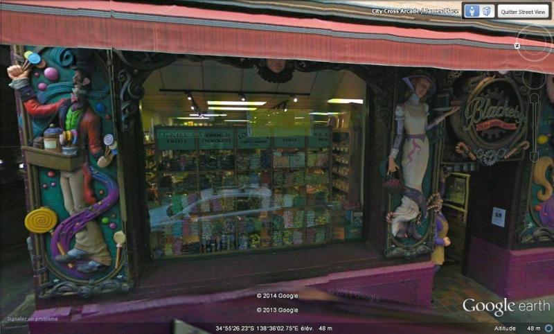 STREET VIEW : les façades de magasins (Monde) - Page 5 Gggggg14