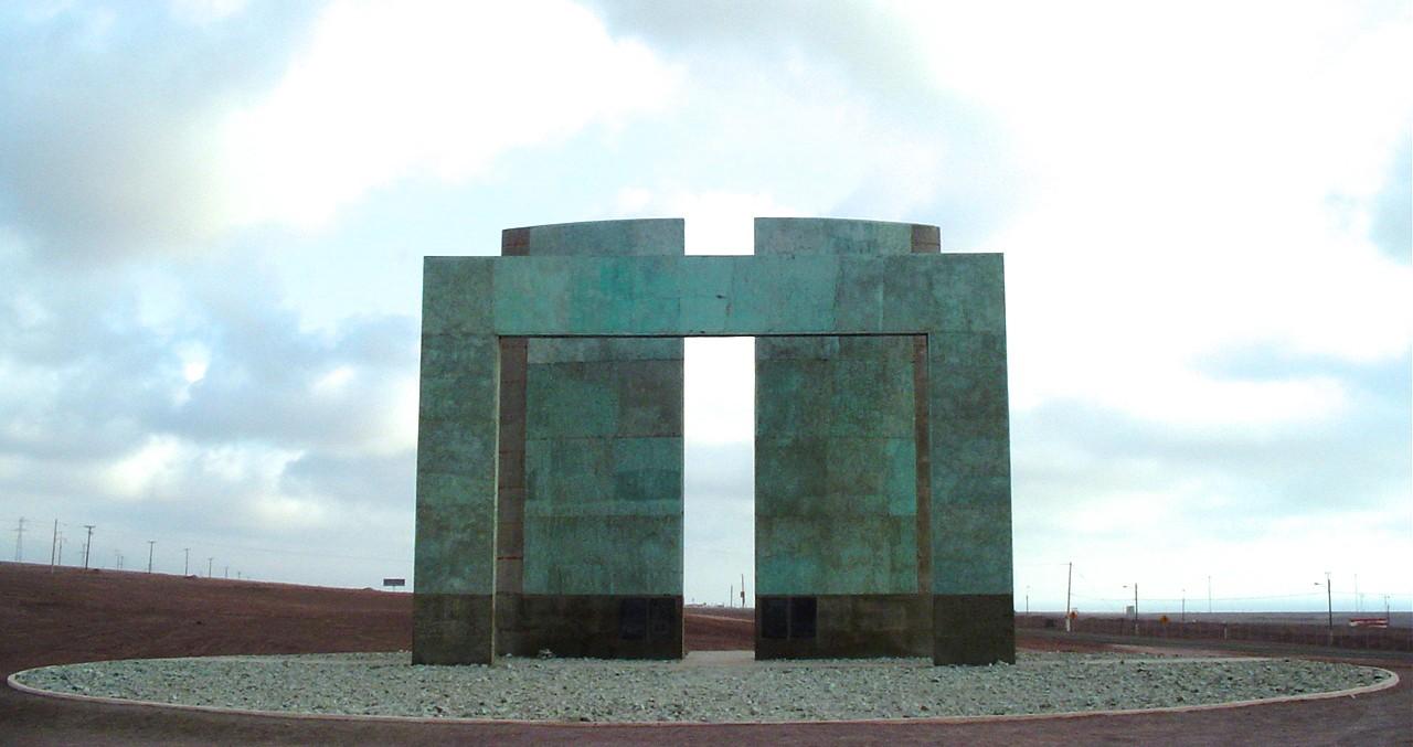 [Chili] Monument du Tropique du Capricorne - Antofagasta Hitotr10