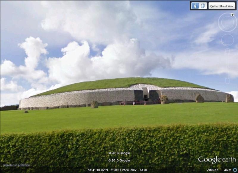 Newgrange Slane Irlande Kkjfyf10