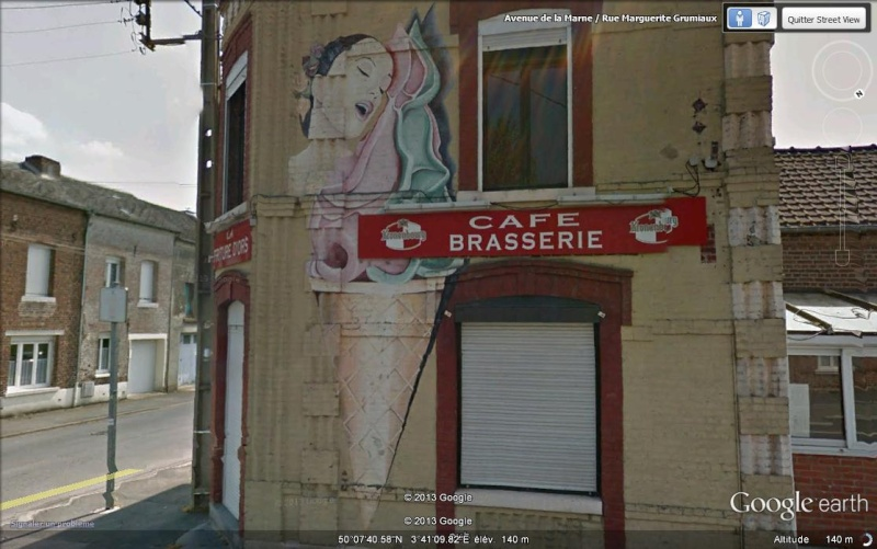 STREET VIEW : bistrots et  bars - Page 4 Lm10