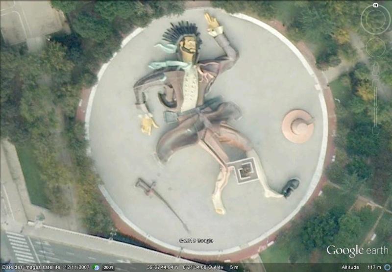 Parc Gulliver à Valence - Espagne Mmll10