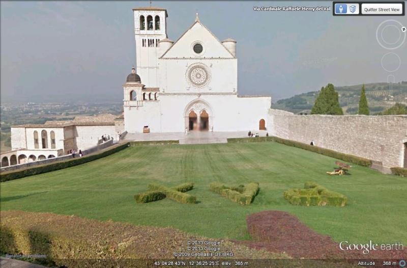 """Ecriture """"PAX"""" - Assise - Italie Oiuhtd10"""