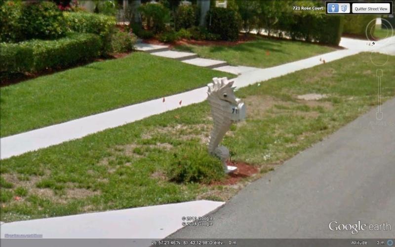 Street View : Les boites aux lettres insolites - Page 2 Sv110