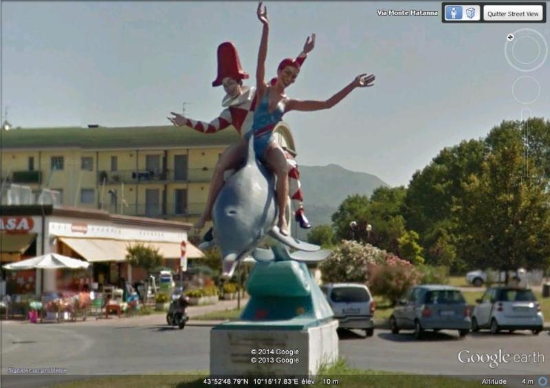 [Italie] Ondina & Burlamacco- Viareggio Sv12