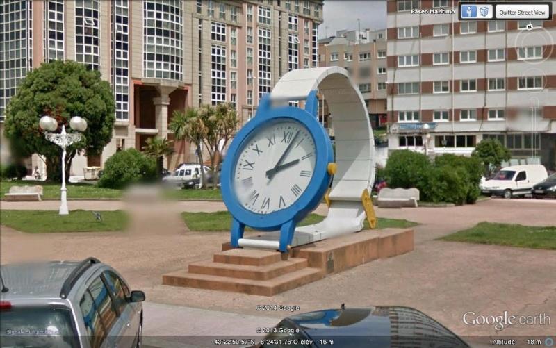 Bracelet-montre - La Corogne - Espagne Sv_bra10