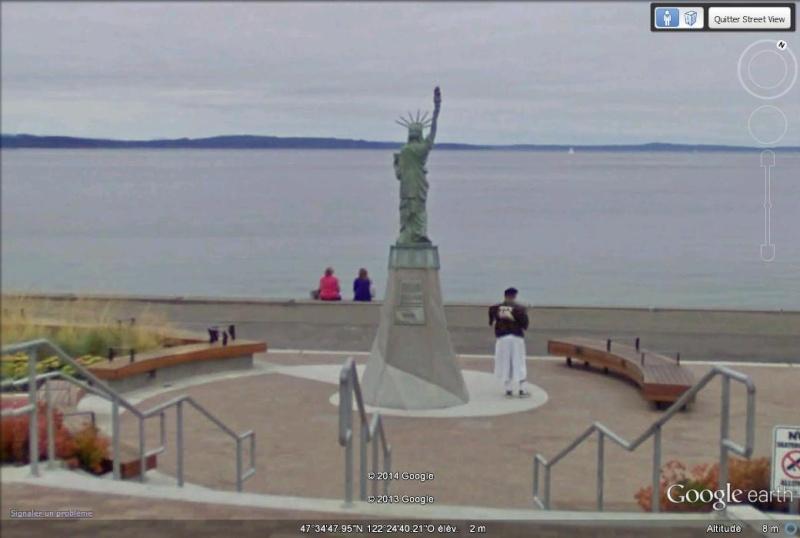 Statue de la Liberté = les répliques découvertes grâce à Google Earth - Page 5 Sv_sta13