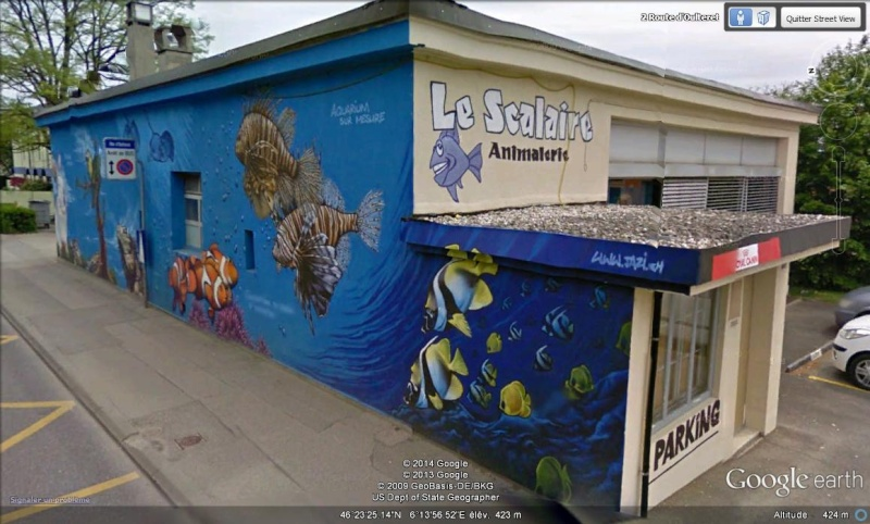 STREET VIEW : les façades de magasins (Monde) - Page 6 Vvvv11
