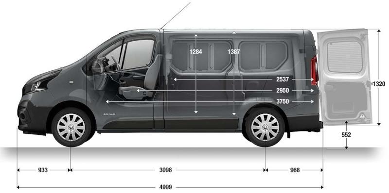 2014 [Renault/Opel/Fiat/Nissan] Trafic/Vivaro/Talento/NV300 - Page 6 Renaul10