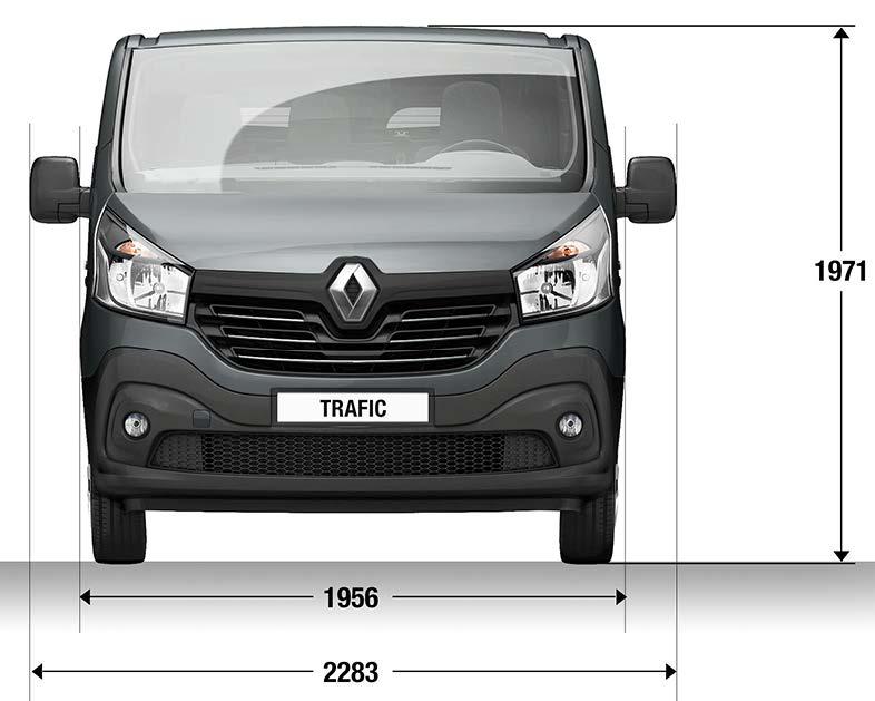 2014 [Renault/Opel/Fiat/Nissan] Trafic/Vivaro/Talento/NV300 - Page 6 Renaul11