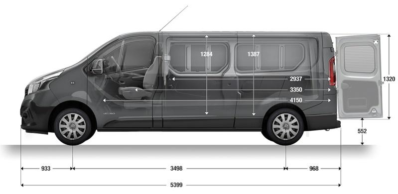 2014 [Renault/Opel/Fiat/Nissan] Trafic/Vivaro/Talento/NV300 - Page 6 Renaul12