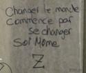 Changer le monde... Change12